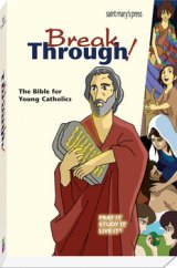 Breakthrough Bible Paperback