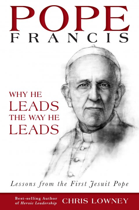 Pope Francis Why He Leads the Way He Leads paperback