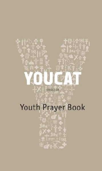 YOUCAT Youth Prayer Book | Garratt Publishing