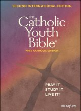Catholic Youth Bible : Second International Edition NRSV