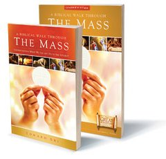 A Biblical Walk Through the Mass Leader Pack