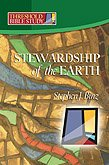 Stewardship of the Earth Threshold Bible Study