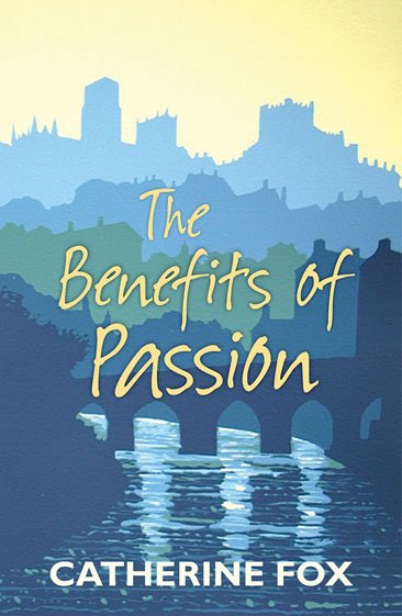 Benefits of Passion