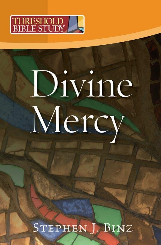 Divine Mercy Threshold Bible Study