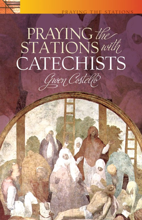 Praying the Stations with Catechists