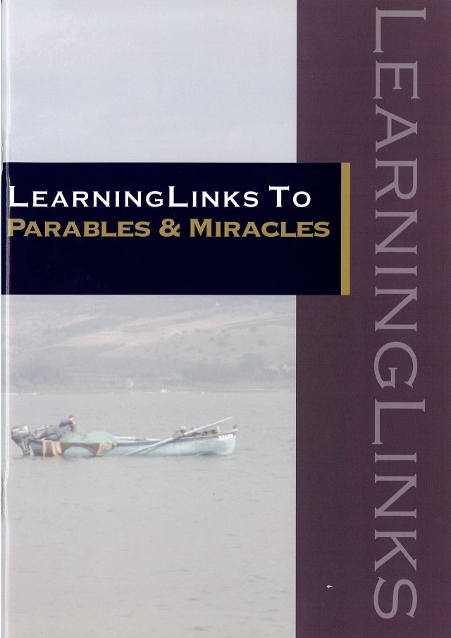 LearningLinks to Parables and Miracles