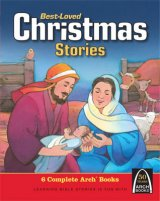 Arch Book: Best Loved Christmas Stories