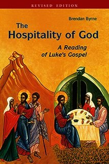 Hospitality of God : A Reading of Luke's Gospel Revised Edition