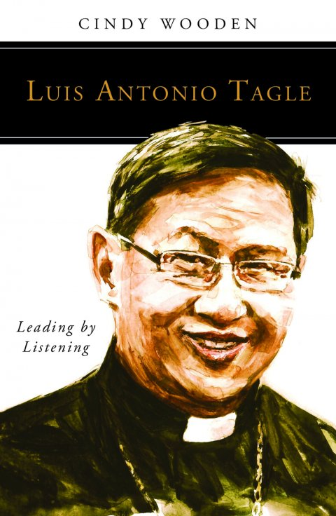 Luis Antonio Tagle: Leading by Listening People of God series