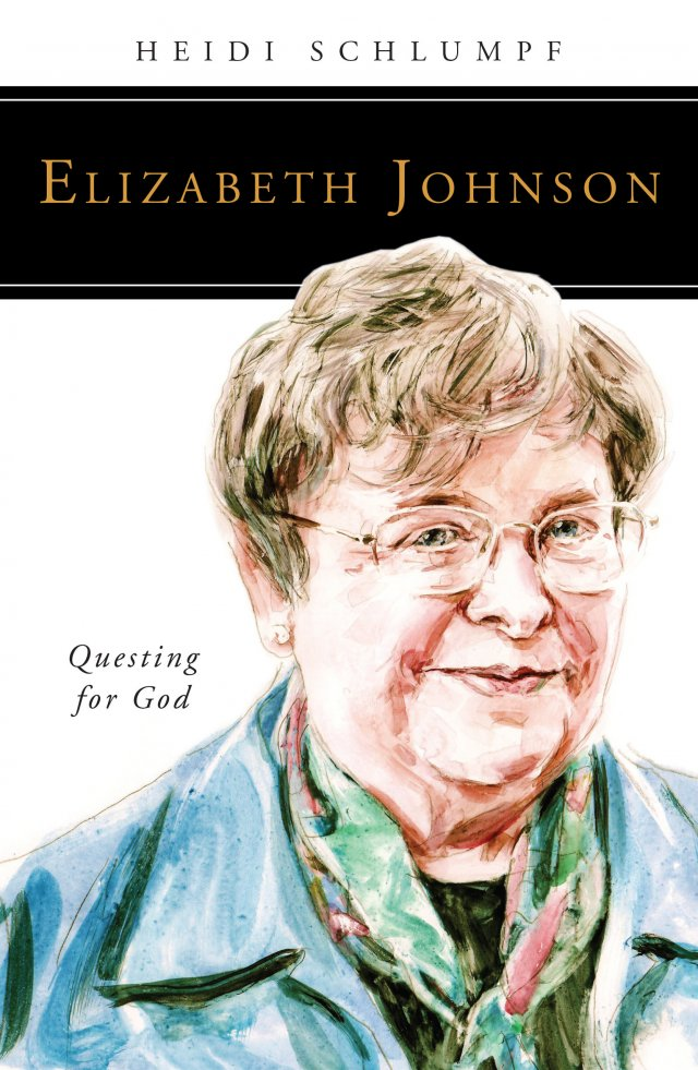 Elizabeth Johnson: Questing for God People of God  series