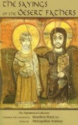 Sayings of the Desert Fathers : The Alphabetical Collection