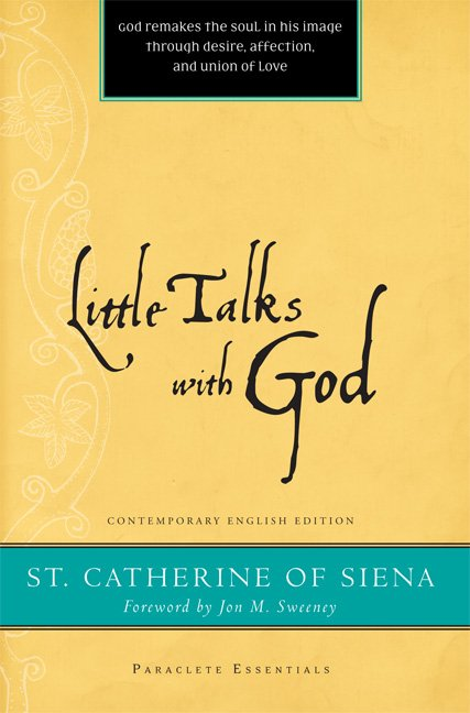 Little Talks with God Paraclete Essentials