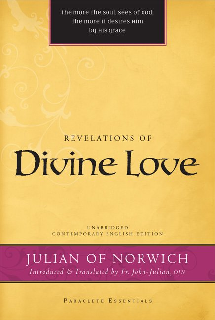 Revelations of Divine Love Paraclete Essentials