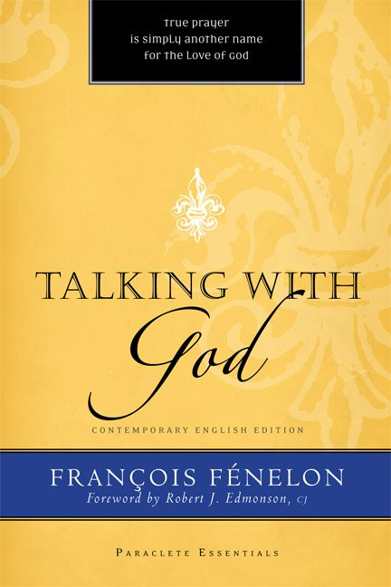 Talking with God Paraclete Essentials