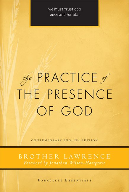 Practice of the Presence of God Paraclete Essentials