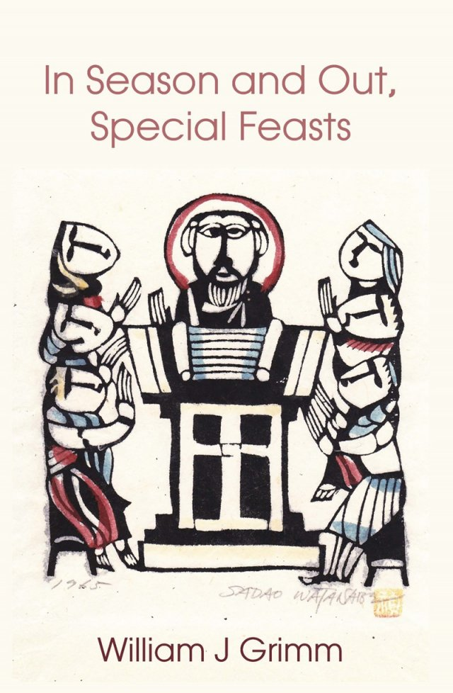 In Season and Out: Special Feasts paperback