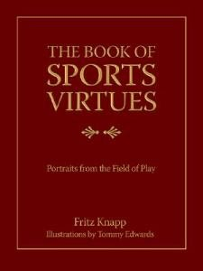 Book Of Sports Virtues