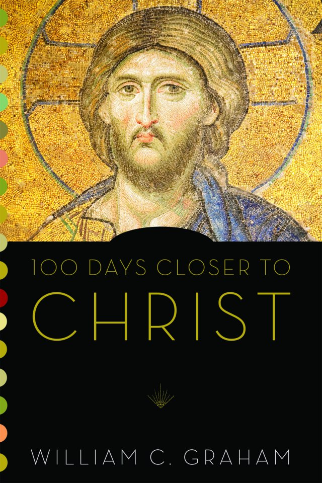 100 Days Closer to Christ