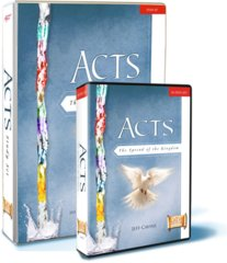 Acts: The Spread of the Kingdom Starter Pack