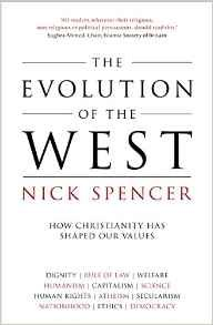 Evolution of the West: How Christianity has shaped Our Values