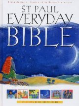 St Paul Everyday Bible with Bible Encyclopedia