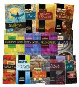 Friendly Guide Set of 13 Books