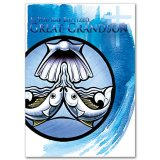 As You Are Baptized, Great-Grandson - Baptism card pack of 5
