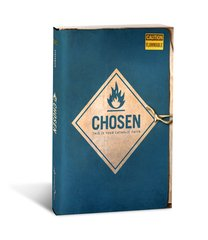 Chosen: This is Your Catholic Faith Student Workbook