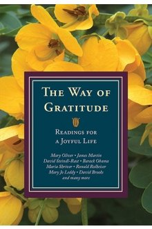 Way of Gratitude: Readings for a Joyful Life