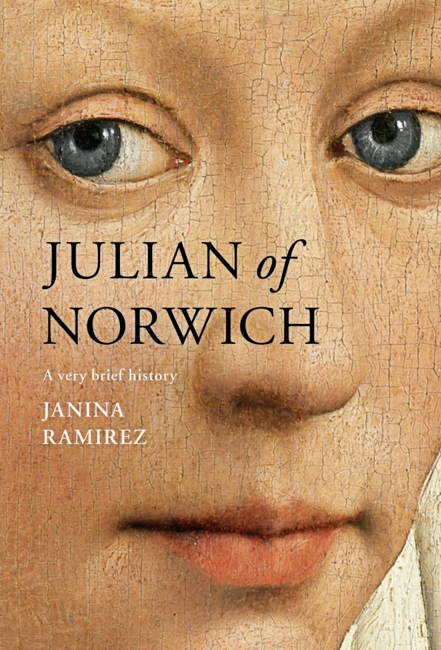 Julian of Norwich: A very brief history (hardcover)