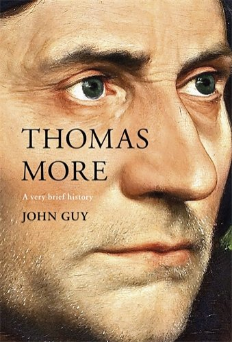 Thomas More: A very brief history (hardcover)