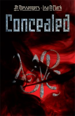 Messengers: Concealed - Messengers Series Book 2