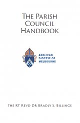 Parish Council Handbook: for old and new members