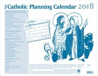 Catholic Planning Calendar 2018