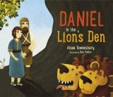 Daniel in the Lions Den
