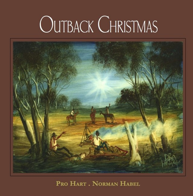 Outback Christmas (paperback)