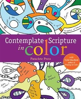 Contemplate Scripture in Color