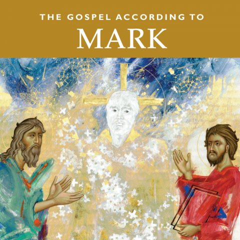 the reflection of marks theology in the bible gospel books History & theology in mark's gospel  questions for preliminary reflection: how much of mark's gospel do you normally consider to be  in the same books .