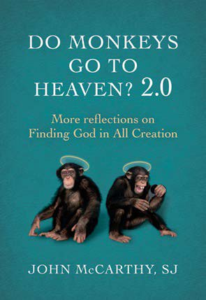 Do Monkeys Go To Heaven? 2.0: More Reflections on Finding God in all Creation