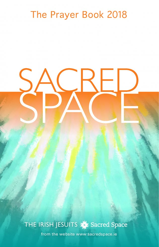 Sacred Space the Prayer Book 2018