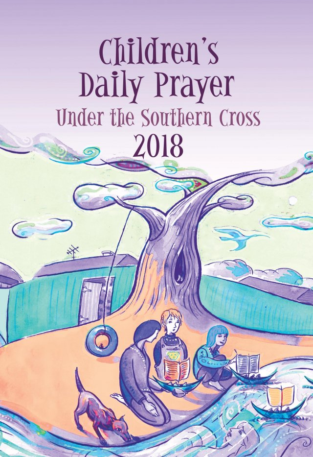 Children's Daily Prayer under the Southern Cross 2018