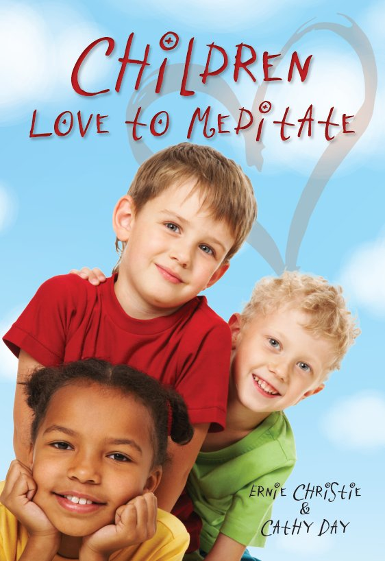 Children Love to Meditate
