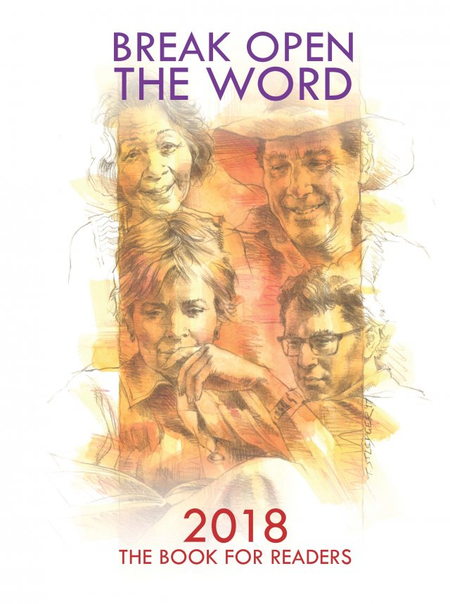 Break Open the Word 2018