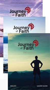 Journey of Faith for Adults Complete Leader Guide Set New Revised Edition