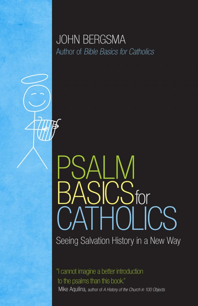 Psalm Basics for Catholics
