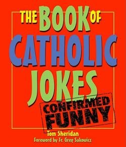 Book of Catholic Jokes