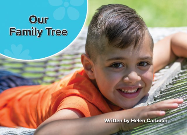 Moments of Celebration: Our Family Tree