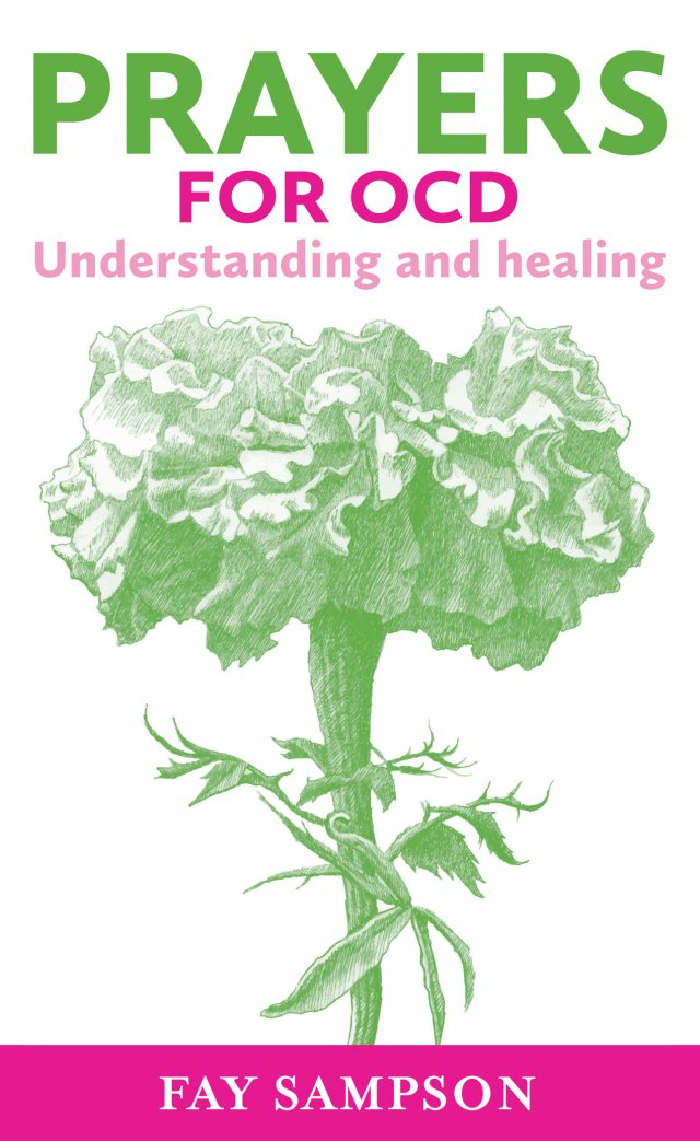 Prayers for OCD: Understanding and Healing