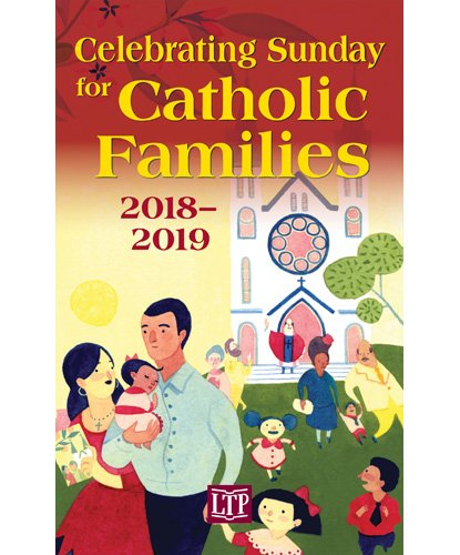 Celebrating Sunday for Catholic Families 2018 - 2019
