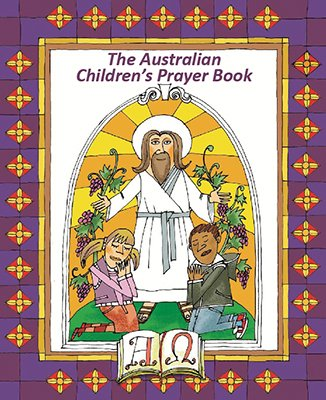 Australian Children's Prayer Book